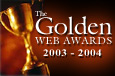The Golden Web Awards 2003-2004